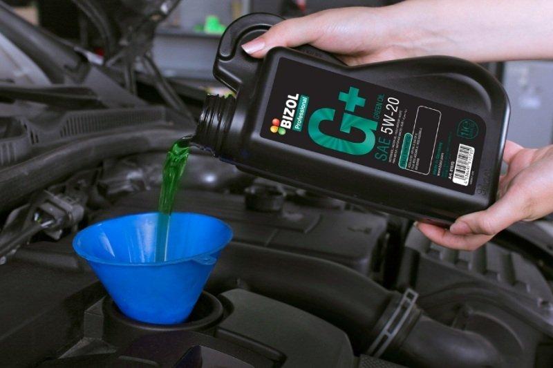 Downsizing? Olejowe potrzeby silnika