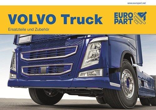 EUROPART: katalog Volvo. 2000 produktów