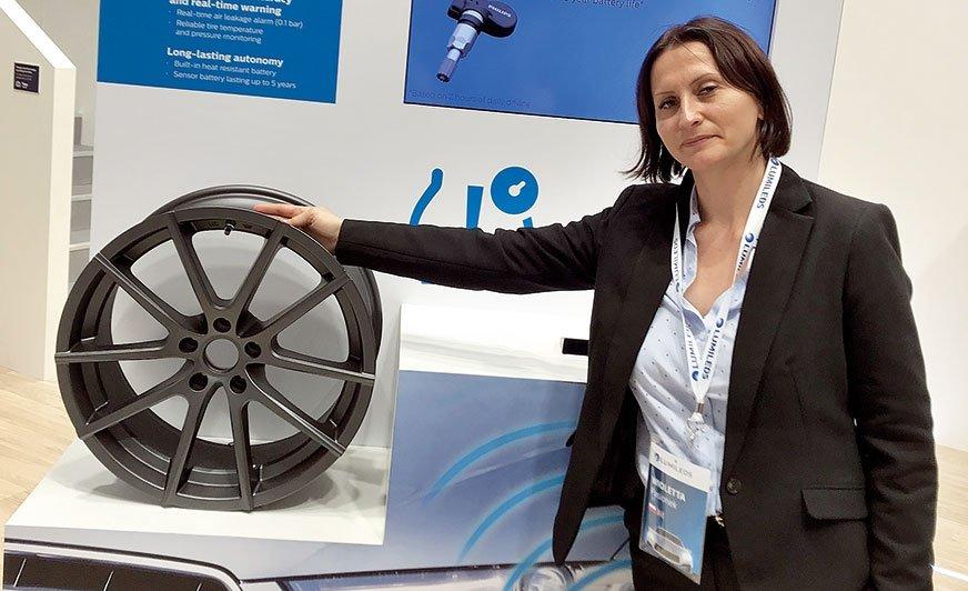 Rozwiązania dla aftermarketu – Philips na targach Automechanika Frankfurt