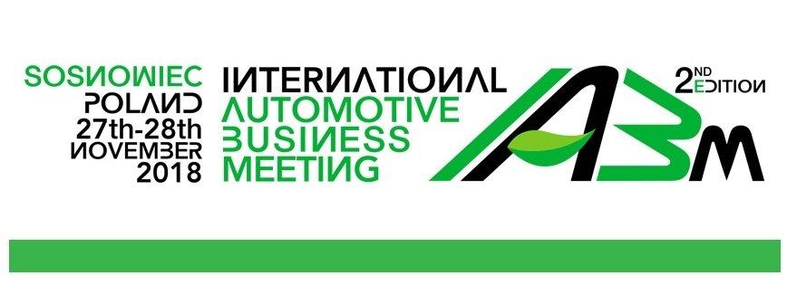 IABM: ważne spotkanie biznesowe branży motoryzacyjnej.