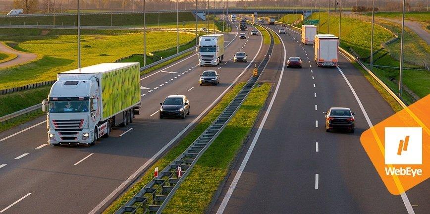 Polska liderem europejskiego transportu
