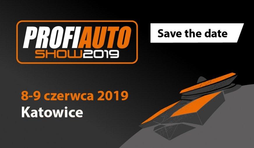 ProfiAuto Show 2019 – odliczanie rozpoczęte