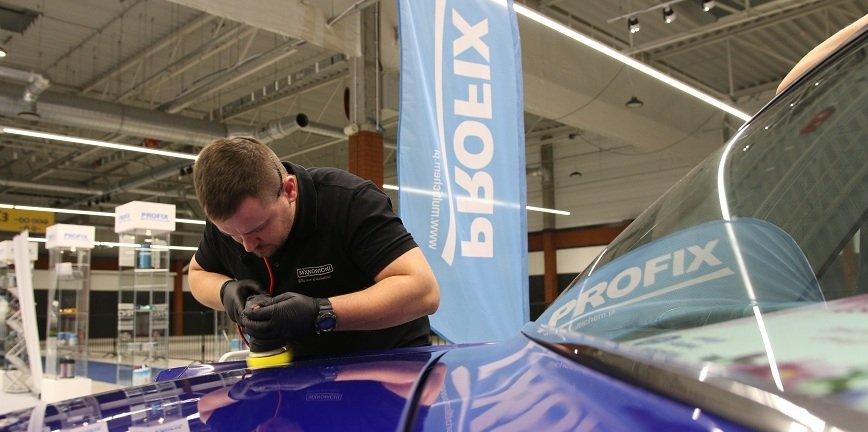 Targi Automotive Parts Expo. Opinie wystawców [FILM]