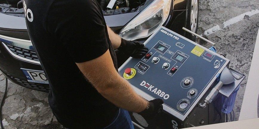 Wodorowanie silnika - jak to działa? [FILM]