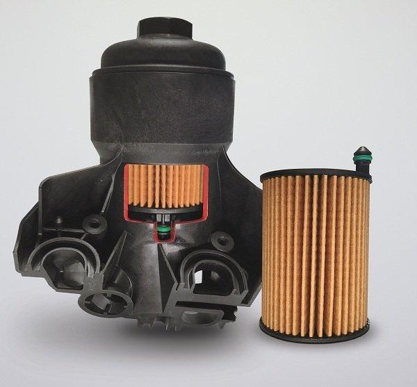 Hengst Filter: wielofunkcyjny moduł filtracji oleju silnikowego w nowych silnikach VAG
