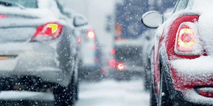 Kontrola (nie tylko) układu hamulcowego przed zimą