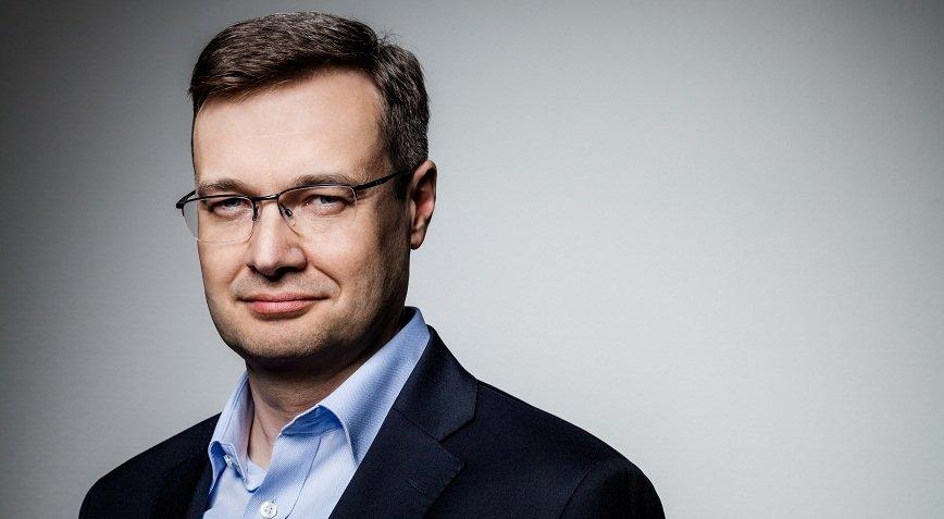 Bosch w Polsce: zmiana na stanowisku prezesa
