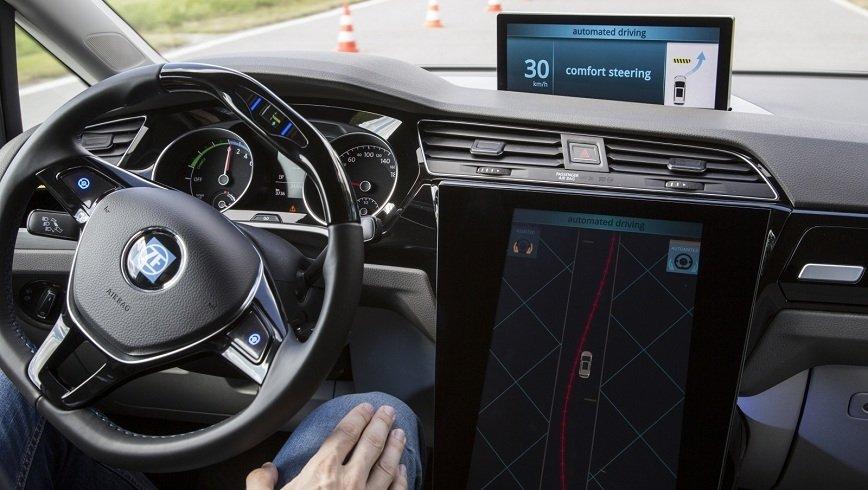 Autonomiczny samochód w niezależnym warsztacie. Czy to możliwe?
