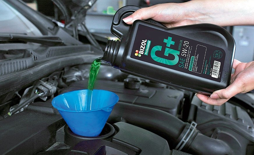 Czym charakteryzuje się olej do samochodów miejskich?