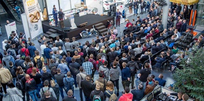 Uczniowie samochodówek powalczą o nagrody! 25. edycja OTWS!