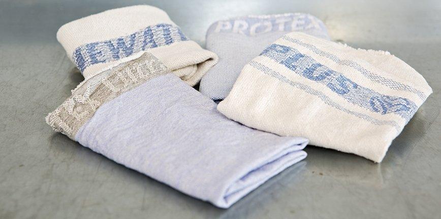 Dlaczego lepiej jest wynajmować tekstylia przemysłowe niż je kupować?