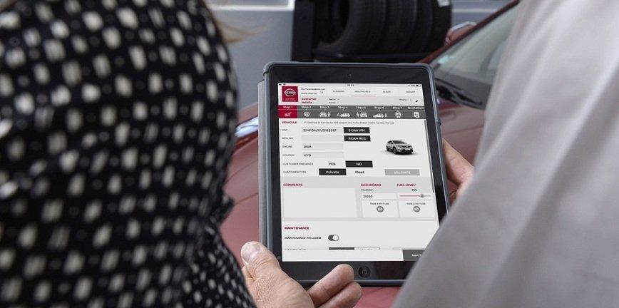 Elektroniczna Kontrola Stanu Pojazdu - jak to działa?