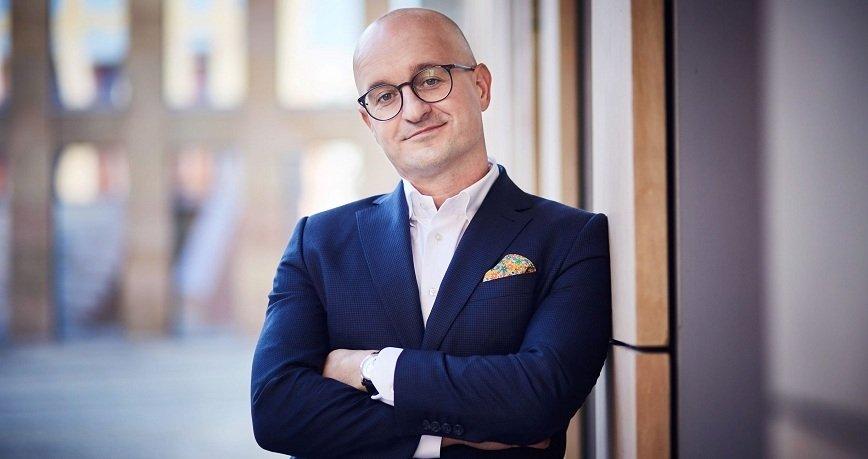 Robert Szczepanek, współtwórca ULTIMA RATIO, pierwszego w Polsce elektronicznego sądu polubownego tworzonego przy współpracy ze Stowarzyszeniem Notariuszy RP.