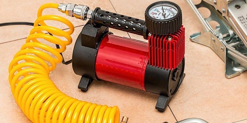 Ciśnienie w oponach spada razem z temperaturą powietrza