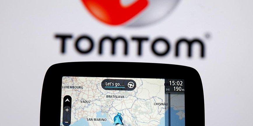 TomTom to nie tylko nawigacja, ale ten produkt jest na naszym rynku najpopularniejszy