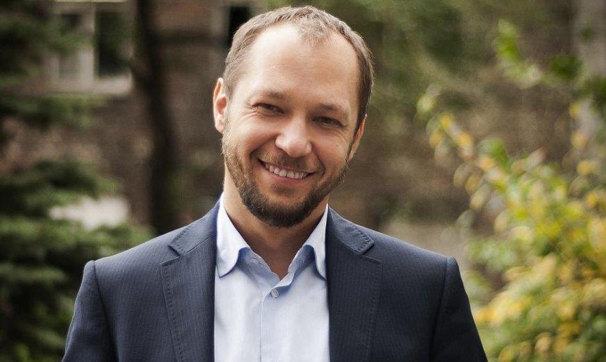 Bartosz Mielecki, dyrektor zarządzający PGM. Fot. PGM