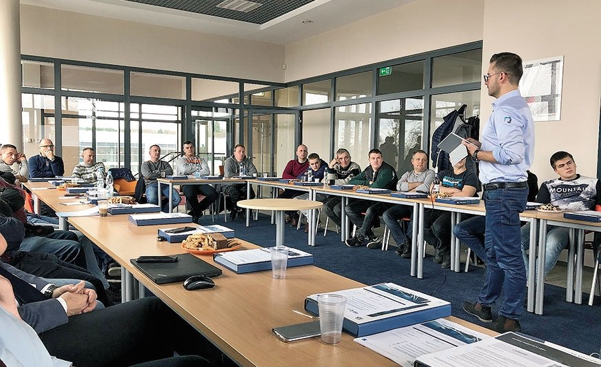 Nissens Automotive rozszerza program szkoleniowy