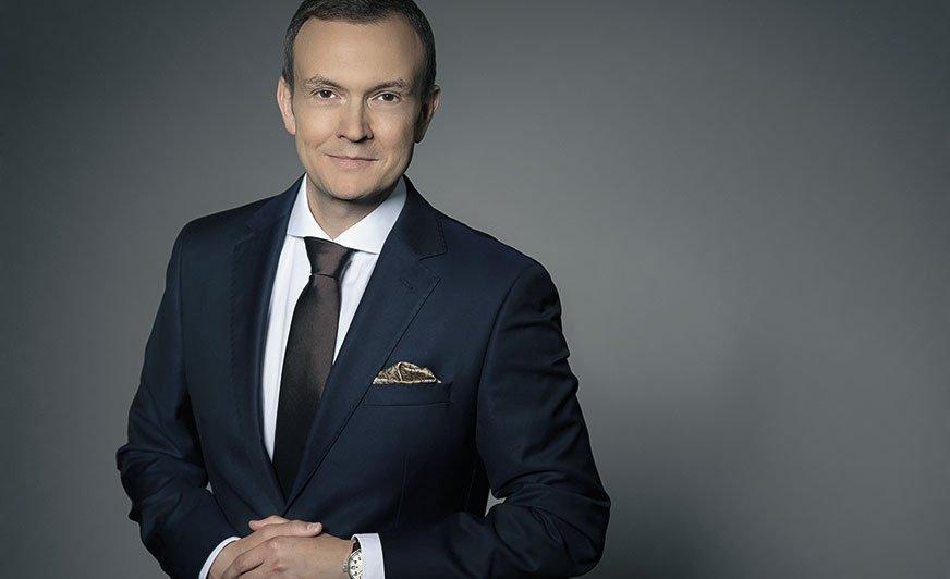 Nowy dyrektor marketingu Ford Polska