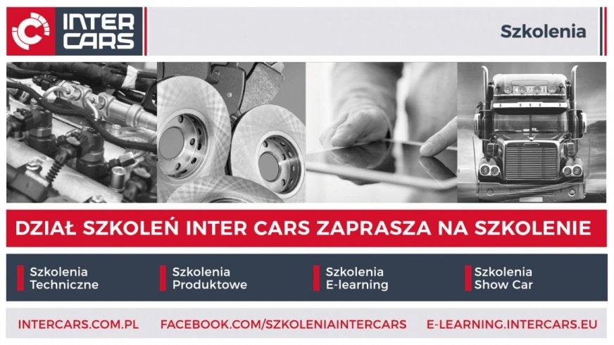 Inter Cars zaprasza na szkolenia w marcu