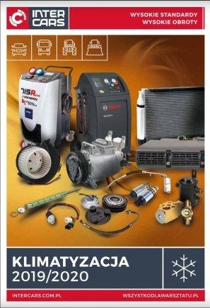Nowy katalog klimatyzacji od Inter Cars