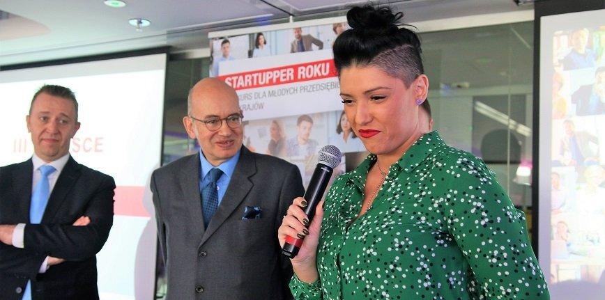 TOTAL wspiera młodych przedsiębiorców. Finał polskiej edycji konkursu