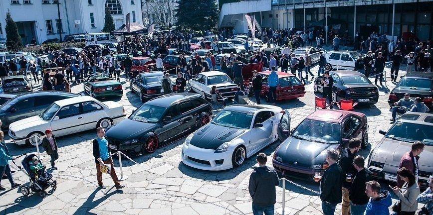 Rusza Poznań Motor Show!