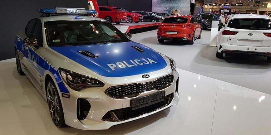 Poznań Motor Show trwa! Dzień drugi to m.in. OTWS. A jak minął pierwszy?