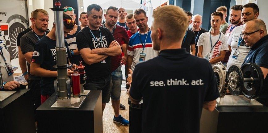 ZF Aftermarket Tech Adventure 2019 – kolejna edycja już w czerwcu!