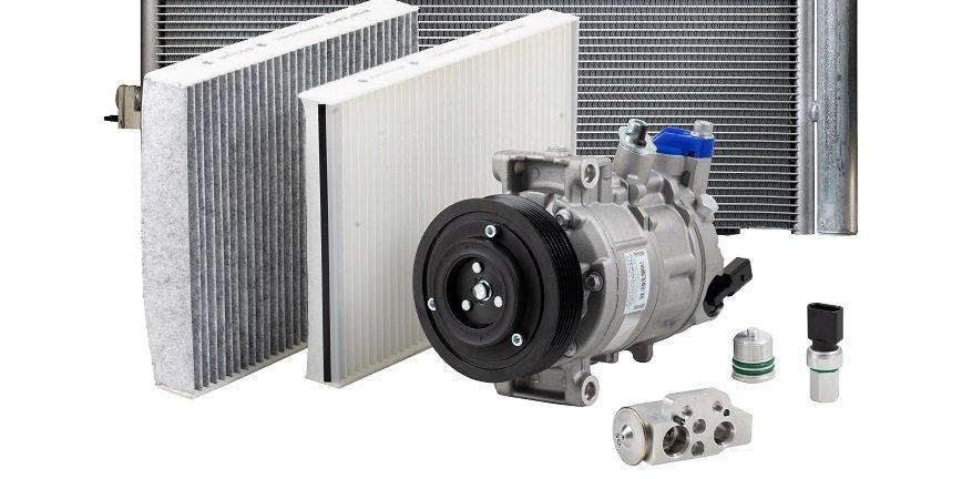 Delphi Technologies: 900 nowych zastosowań do oferty klimatyzacji