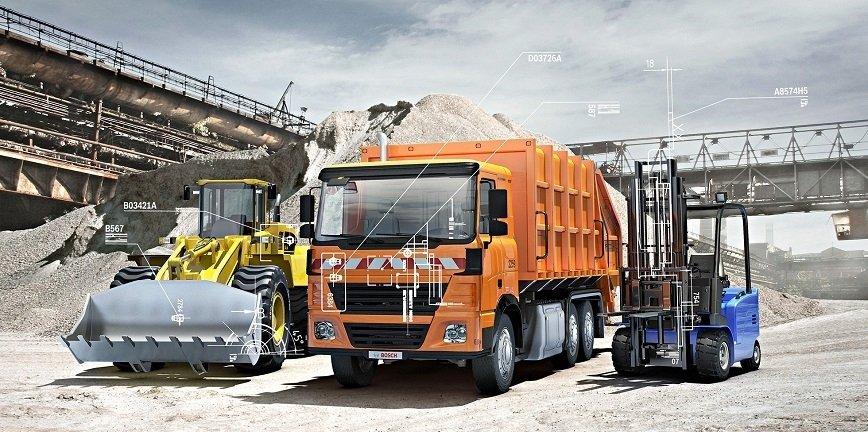 Bosch: innowacyjne rozwiązania w zakresie układów napędowych