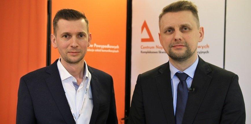 Powstaje sieć warsztatów blacharsko-lakierniczych Volkswagen Group Polska [FILM]