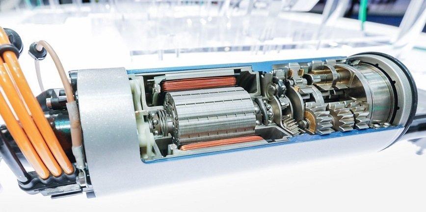Jak działa elektroniczny stabilizator w zawieszeniu? [FILM]