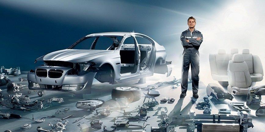 BMW Dobrzański w Rzeszowie poszukuje Mechanika Samochodowego