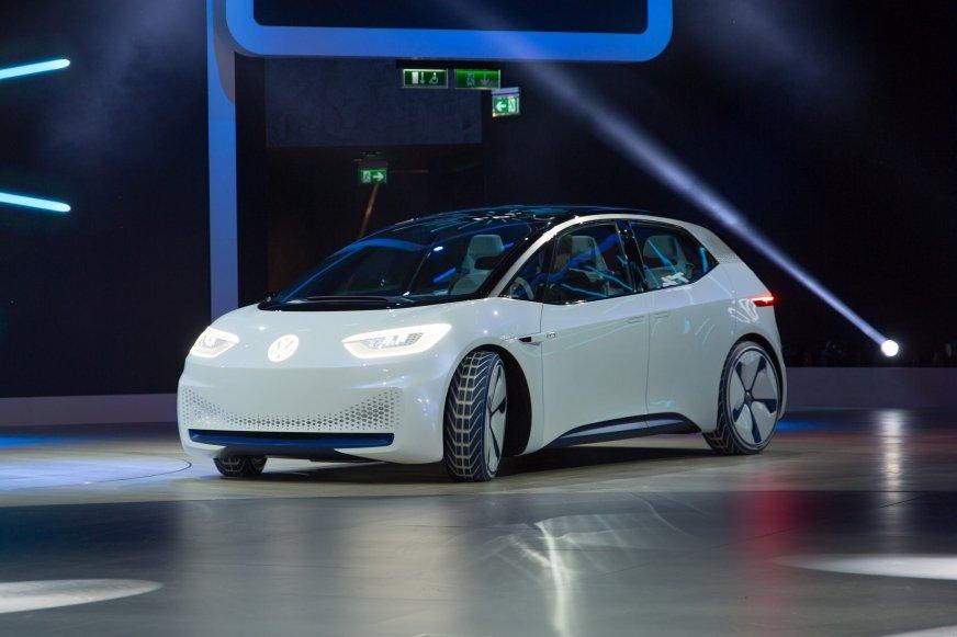 Volkswagen inwestuje niemal miliard euro w produkcję akumulatorów do aut elektrycznych