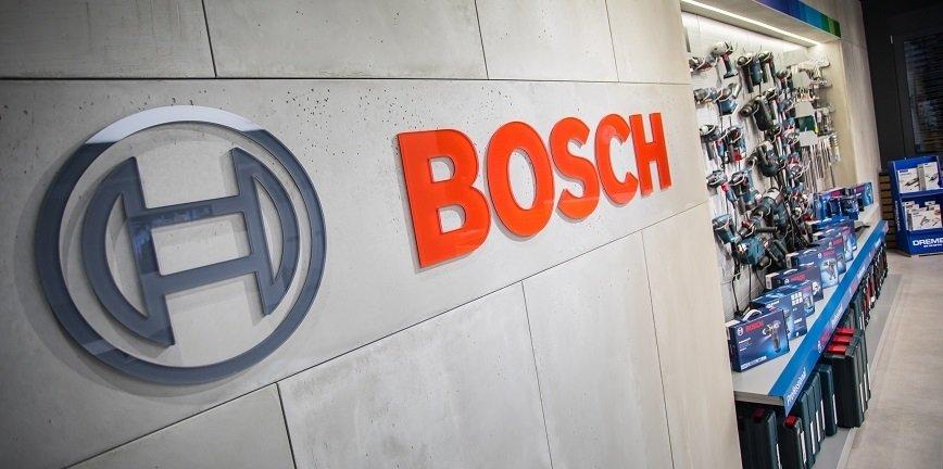 Bosch rozwija działalność w Polsce