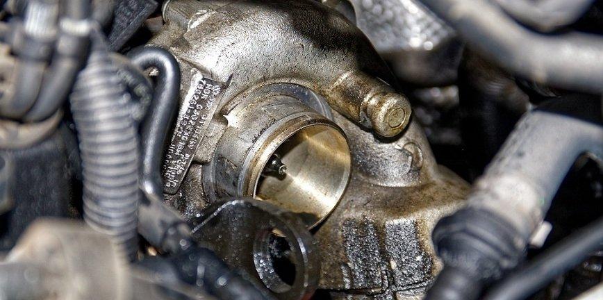 Olej ze szczególną ochroną dla turbosprężarki?