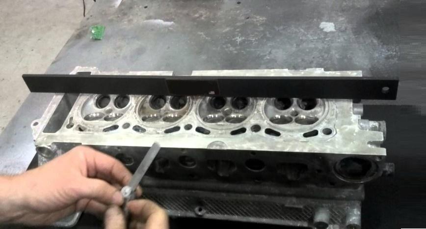 Uszczelki głowicy - konstrukcja i wskazówki dotyczące montażu