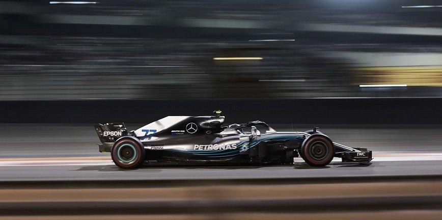Petronas zaprasza warsztaty na wyścig Formuły 1