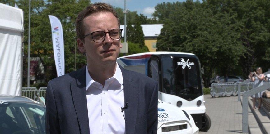 Pierwsze polskie elektryczne samochody dostawcze