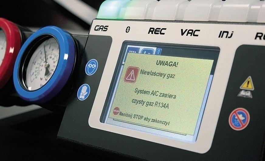 Czynnik R1234yf na rynku pojazdów osobowych. Wnioski po latach
