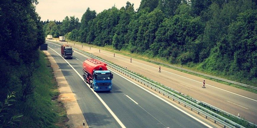 W 99% firm transportowych brakuje kierowców!