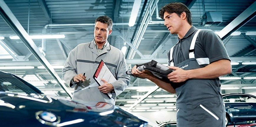 BMW Olszowiec poszukuje Doradcy ds. Zewnętrznej Sprzedaży Części