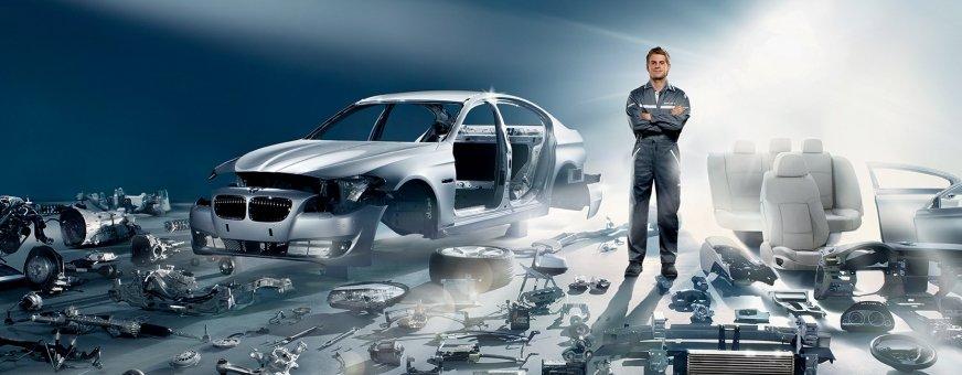 BMW OLSZOWIEC poszukuje Mistrza Serwisu