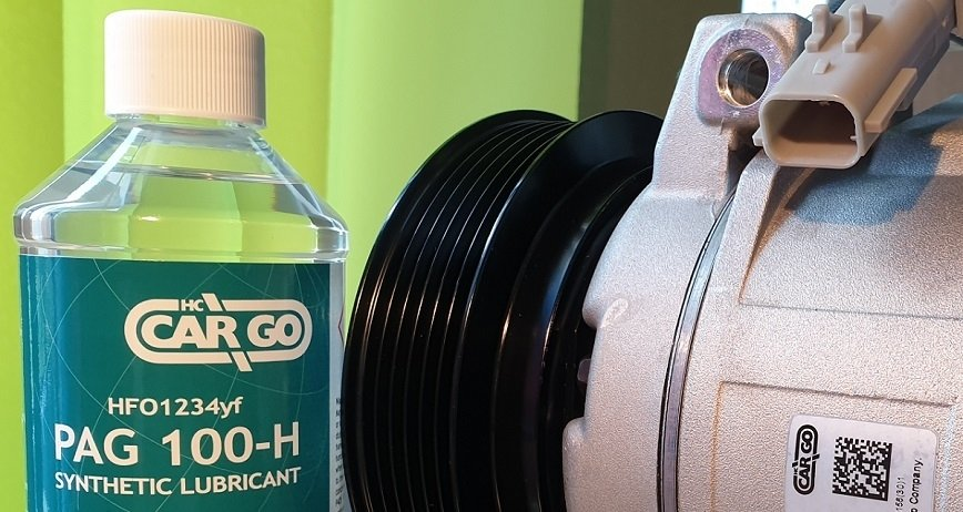 HC-CARGO informuje o promocjach związanych z serwisem klimatyzacji
