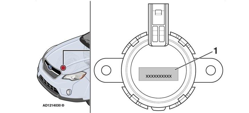 Ograniczona praca silnika, brak mocy i wyciek oleju w Subaru XV 1,6