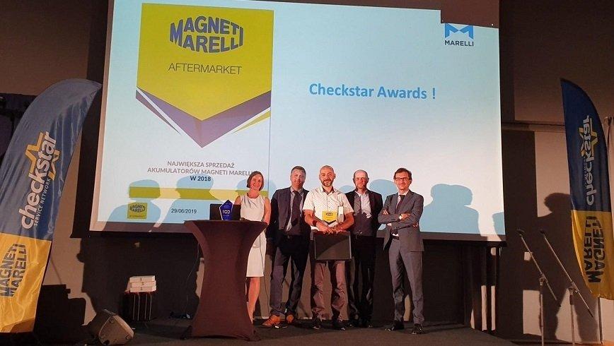Za nami spotkanie autoryzowanych serwisów Magneti Marelli Checkstar