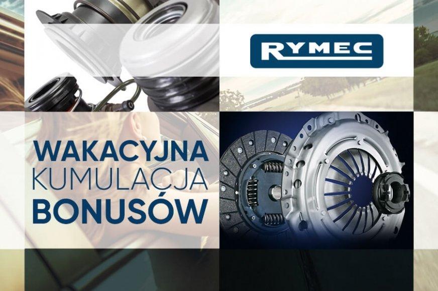 Ruszyła Nowa Promocja w Auto Partner SA – RYMEC