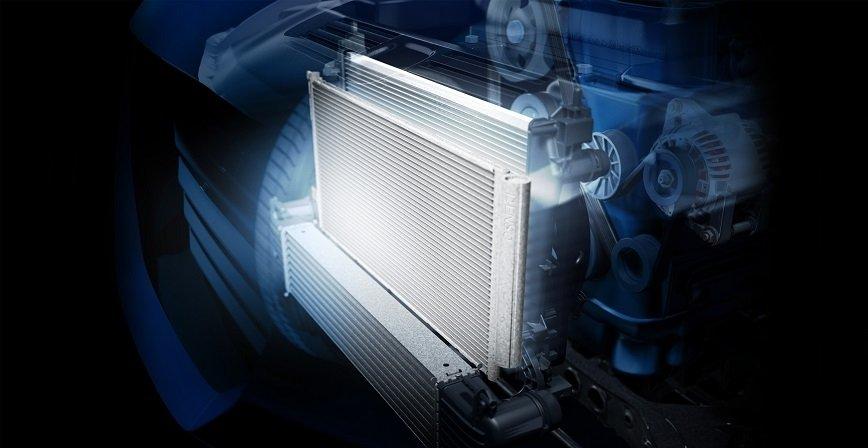 33 nowe części DENSO do układów termicznych