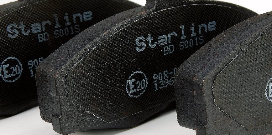 Marka Starline w TVN Turbo