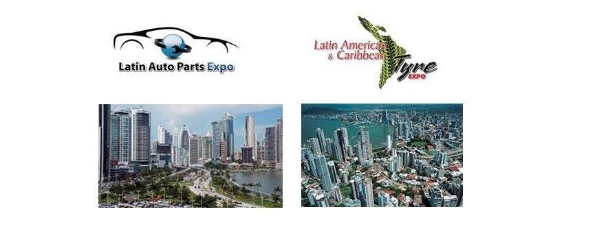 Panama: targi oponiarskie i warsztatowe razem!